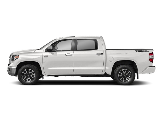 2018 Toyota Tundra 4WD 1794 Edition CrewMax 5.5' Bed 5.7L - 17216422 - 0