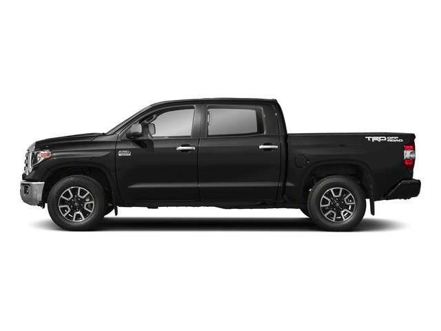 2018 Toyota Tundra 4WD 1794 Edition CrewMax 5.5' Bed 5.7L - 17239844 - 0