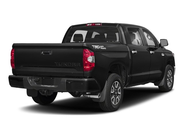 2018 Toyota Tundra 4WD 1794 Edition CrewMax 5.5' Bed 5.7L - 17239844 - 2