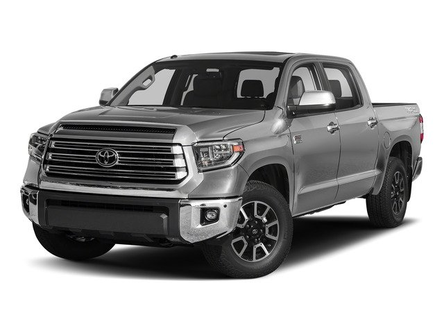 2018 Toyota Tundra 4WD 1794 Edition CrewMax 5.5' Bed 5.7L - 17377455 - 1