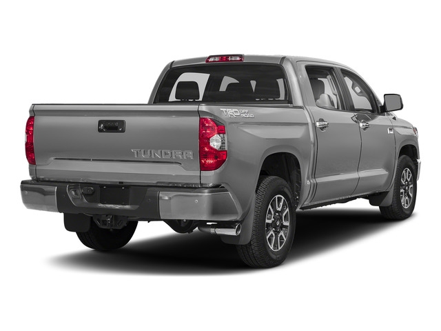 2018 Toyota Tundra 4WD 1794 Edition CrewMax 5.5' Bed 5.7L - 17377455 - 2