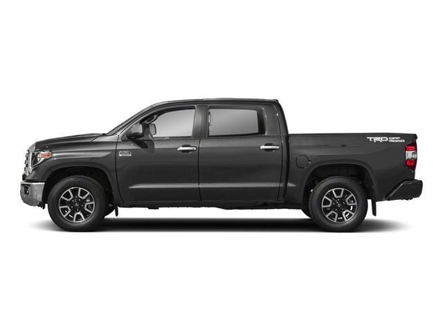 2018 Toyota Tundra 4WD 1794 Edition CrewMax 5.5' Bed 5.7L - 17372727 - 0