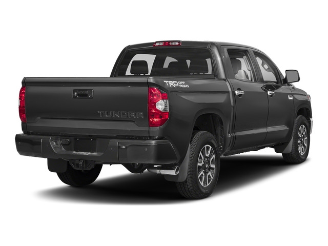 2018 Toyota Tundra 4WD 1794 Edition CrewMax 5.5' Bed 5.7L - 17372727 - 2