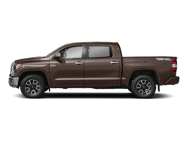 2018 Toyota Tundra 4WD 1794 Edition CrewMax 5.5' Bed 5.7L - 16954564 - 0