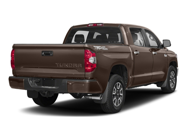 2018 Toyota Tundra 4WD 1794 Edition CrewMax 5.5' Bed 5.7L - 16954564 - 2