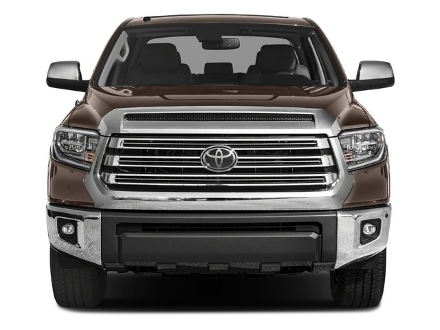 2018 Toyota Tundra 4WD 1794 Edition CrewMax 5.5' Bed 5.7L - 17175664 - 3