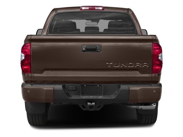 2018 Toyota Tundra 4WD 1794 Edition CrewMax 5.5' Bed 5.7L - 17175664 - 4