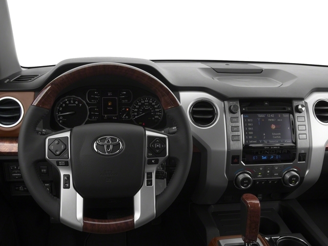 2018 Toyota Tundra 4WD 1794 Edition CrewMax 5.5' Bed 5.7L - 17239844 - 5