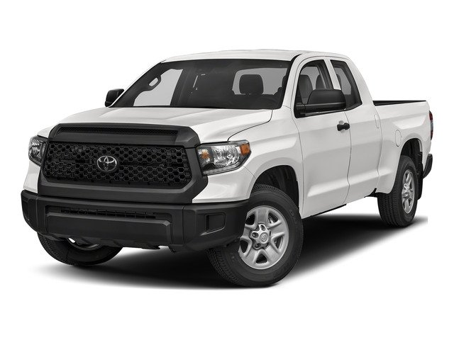 2018 Toyota Tundra 4WD SR5 Double Cab 6.5' Bed 5.7L - 17171548 - 1