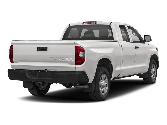 2018 Toyota Tundra 4WD SR Double Cab 8.1' Bed 5.7L - 17419122 - 2