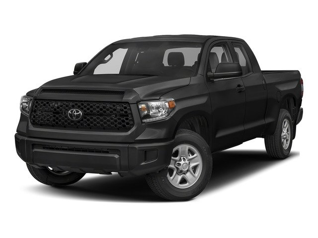 2018 New Toyota Tundra Sr5 Double Cab 6 5 Bed 5 7l At