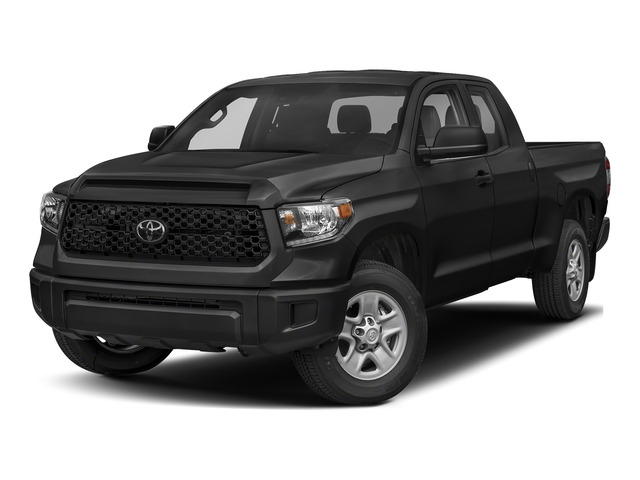 2018 Toyota Tundra 4WD SR5 Double Cab 6.5' Bed 5.7L - 18083301 - 1