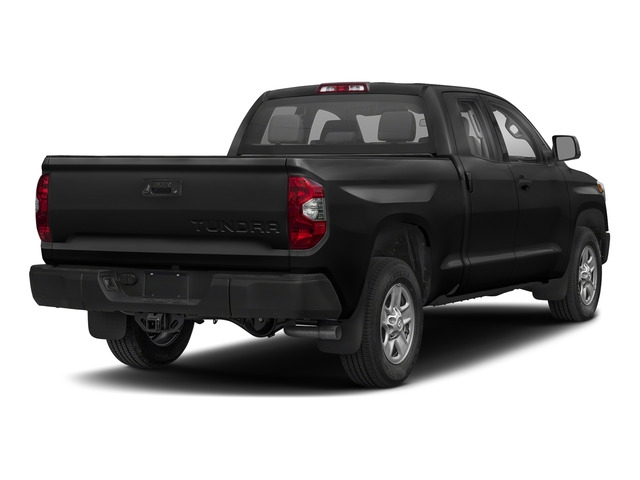 2018 Toyota Tundra 4WD SR5 Double Cab 6.5' Bed 5.7L - 18083301 - 2