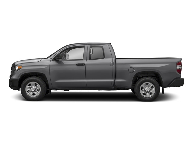 2018 Toyota Tundra SR5 Double Cab 6.5' Bed 5.7L - 17840358 - 0