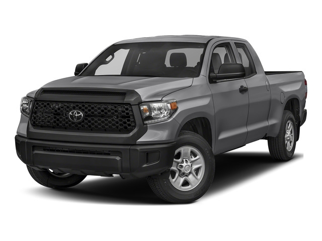 2018 Toyota Tundra SR5 Double Cab 6.5' Bed 5.7L - 17840358 - 1