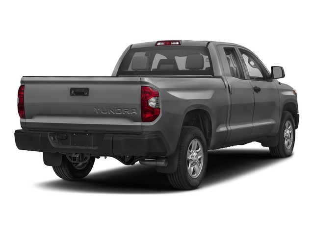 2018 Toyota Tundra SR5 Double Cab 6.5' Bed 5.7L - 17840358 - 2