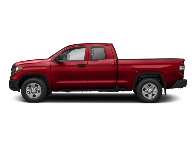 2018 Toyota Tundra 4WD SR5 Double Cab 6.5' Bed 5.7L - 17127491 - 0