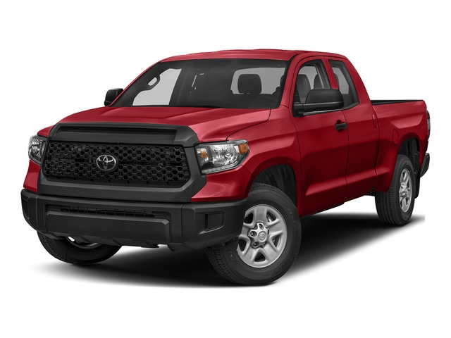 2018 Toyota Tundra 4WD SR5 Double Cab 6.5' Bed 5.7L - 17127491 - 1