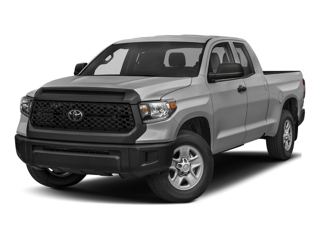 2018 New Toyota Tundra 4wd Sr5 Double Cab 6 5 Bed 5 7l At