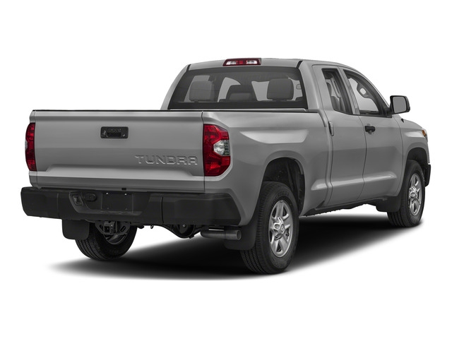 2018 Toyota Tundra SR5 Double Cab 6.5' Bed 5.7L - 17868896 - 2