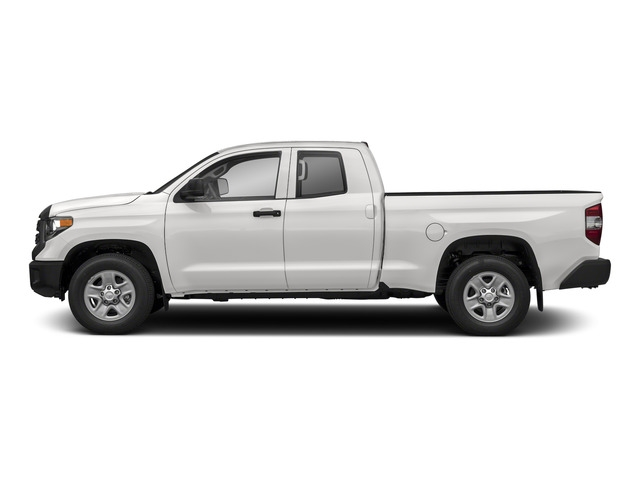2018 Toyota Tundra 4WD SR Double Cab 6.5' Bed 4.6L - 17092170 - 0