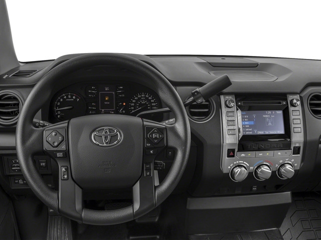 2018 Toyota Tundra SR5 Double Cab 6.5' Bed 5.7L - 17840358 - 5