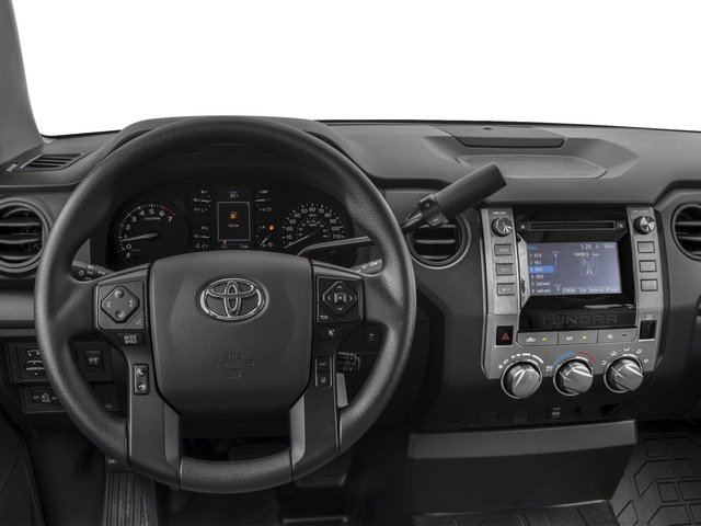 2018 Toyota Tundra 4WD SR5 Double Cab 6.5' Bed 4.6L - 17528886 - 5