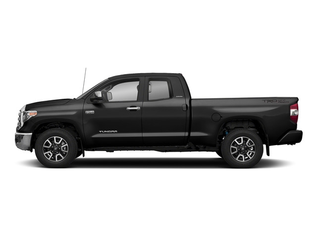 2018 Toyota Tundra 4WD Limited Double Cab 6.5' Bed 5.7L - 17322451 - 0