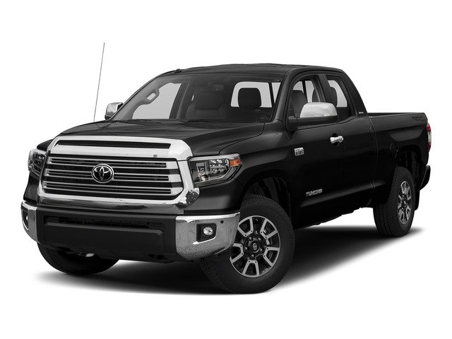 2018 Toyota Tundra 4WD Limited Double Cab 6.5' Bed 5.7L - 17322451 - 1