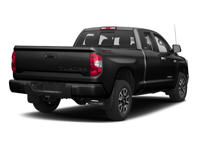 2018 Toyota Tundra 4WD Limited Double Cab 6.5' Bed 5.7L - 17322451 - 2