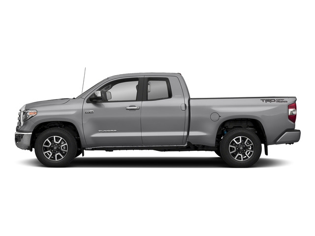2018 Toyota Tundra 4WD Limited Double Cab 6.5' Bed 5.7L - 17489274 - 0