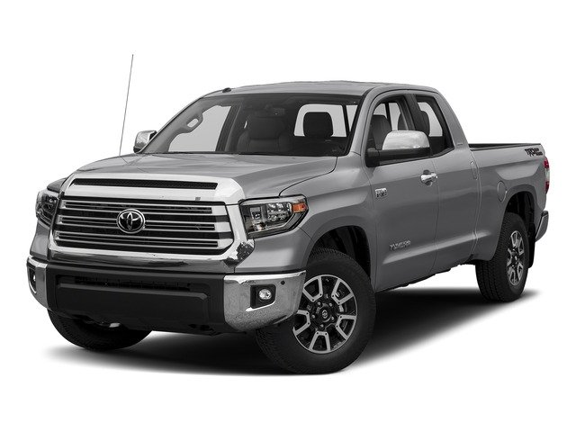 2018 Toyota Tundra Limited Double Cab 6.5' Bed 5.7L - 17664977 - 1