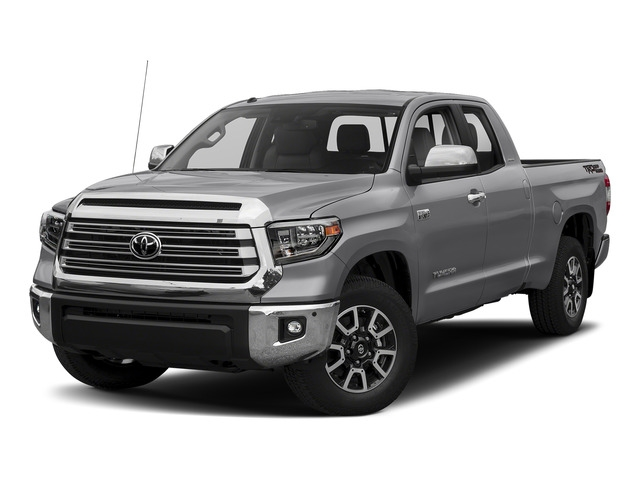 2018 Toyota Tundra 4WD Limited Double Cab 6.5' Bed 5.7L - 17489274 - 1