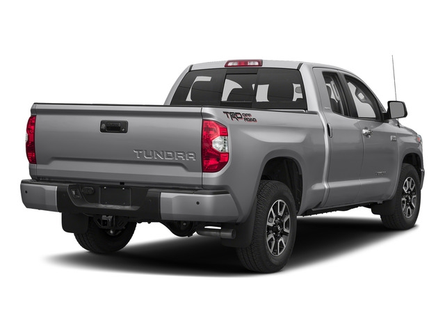 2018 Toyota Tundra Limited Double Cab 6.5' Bed 5.7L - 17664977 - 2