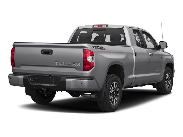 2018 Toyota Tundra 4WD Limited Double Cab 6.5' Bed 5.7L - 17337194 - 2