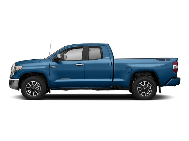2018 Toyota Tundra Limited Double Cab 6.5' Bed 5.7L - 17587984 - 0