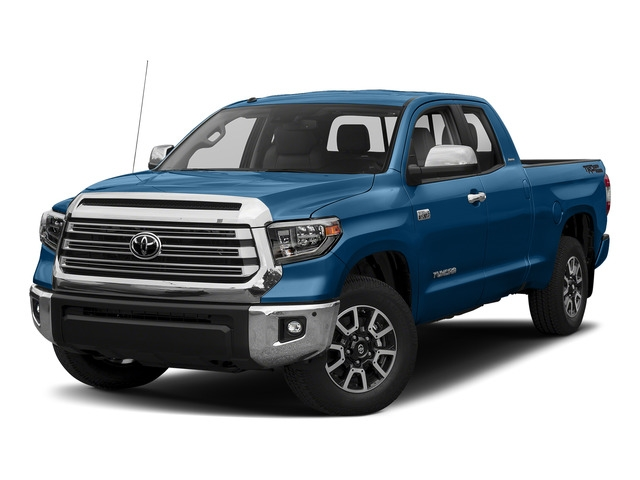2018 Toyota Tundra Limited Double Cab 6.5' Bed 5.7L - 17587984 - 1