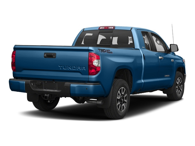2018 Toyota Tundra Limited Double Cab 6.5' Bed 5.7L - 17587984 - 2