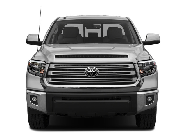 2018 Toyota Tundra 4WD Limited Double Cab 6.5' Bed 5.7L - 17322451 - 3
