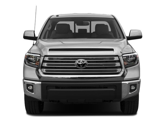 2018 Toyota Tundra Limited Double Cab 6.5' Bed 5.7L - 17587984 - 3