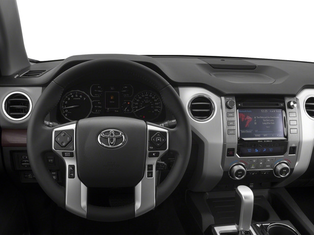 2018 Toyota Tundra Limited Double Cab 6.5' Bed 5.7L - 17587984 - 5