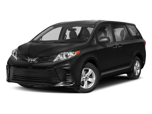 2018 Toyota Sienna L FWD 7-Passenger - 17853864 - 1
