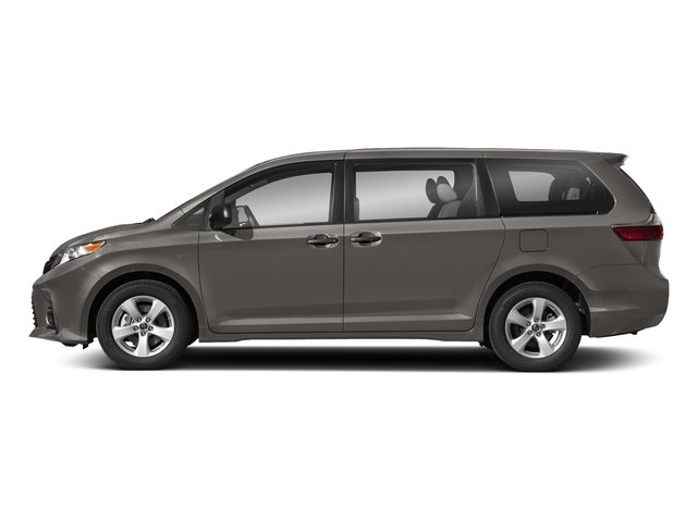 2018 Toyota Sienna LE FWD 8-Passenger - 17683318 - 0
