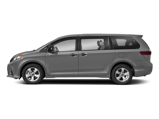 2018 Toyota Sienna L FWD 7-Passenger - 17384550 - 0
