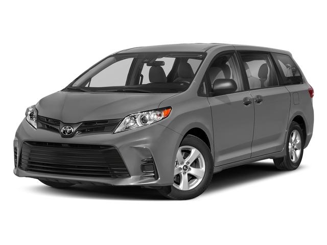 2018 Toyota Sienna L FWD 7-Passenger - 17384550 - 1