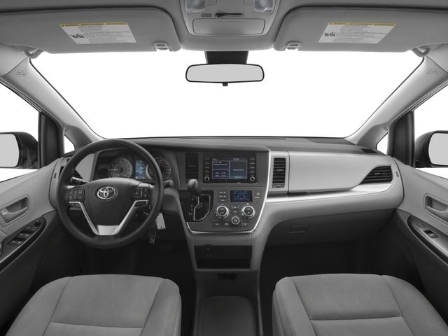 2018 Toyota Sienna L FWD 7-Passenger - 17853864 - 6