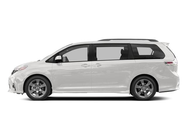 2018 Toyota Sienna LE FWD 8-Passenger - 17259555 - 0