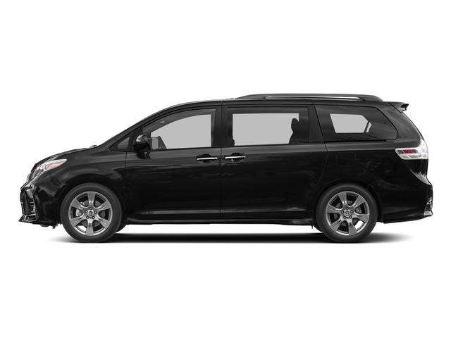 2018 Toyota Sienna LE AWD 7-Passenger - 17429054 - 0