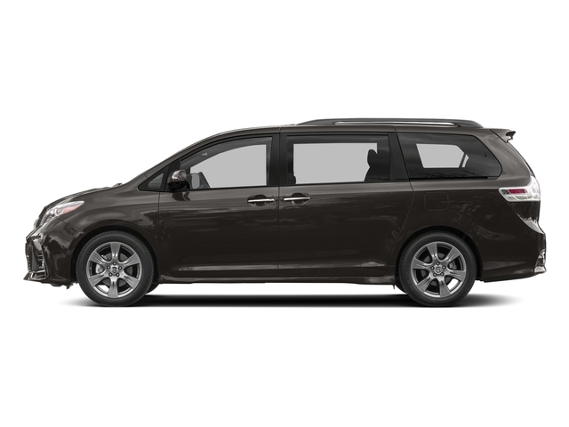2018 Toyota Sienna LE FWD 8-Passenger - 17400107 - 0