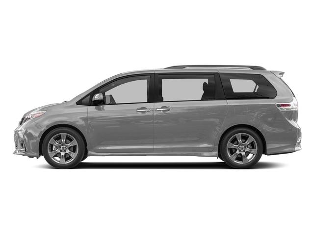 2018 Toyota Sienna LE FWD 8-Passenger - 17373241 - 0